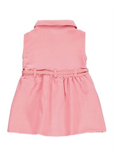 Civil Baby Civil Baby Kız Bebek Elbise 6-18 Ay Narçiçeği Civil Baby Kız Bebek Elbise 6-18 Ay Narçiçeği Renkli